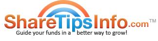 Blog for Stock tips, Equity tips, Commodity tips, Forex tips: Sharetipsinfo.com